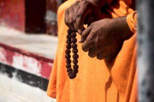 数珠(念珠)はどこで使われ始めたの?