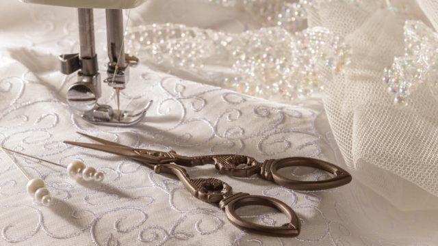 結婚式の婚礼衣装で気をつけたいこと