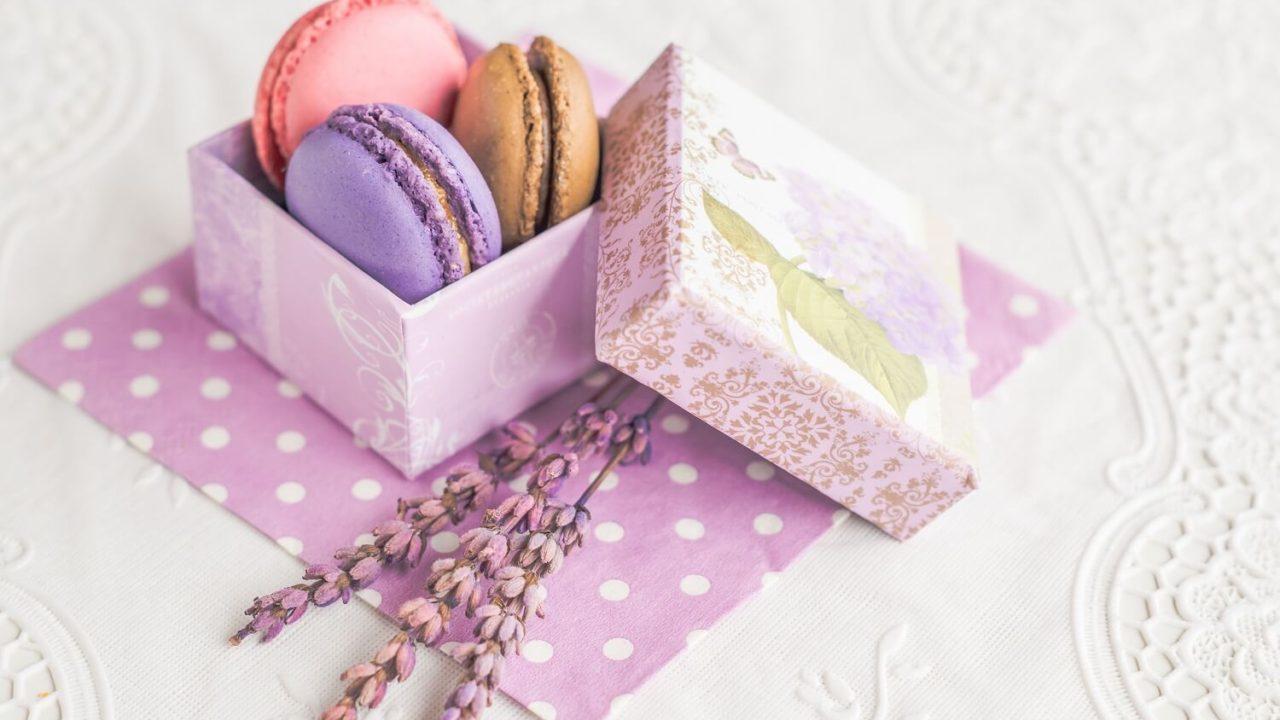 結婚式の必須アイテム・引き菓子の選び方