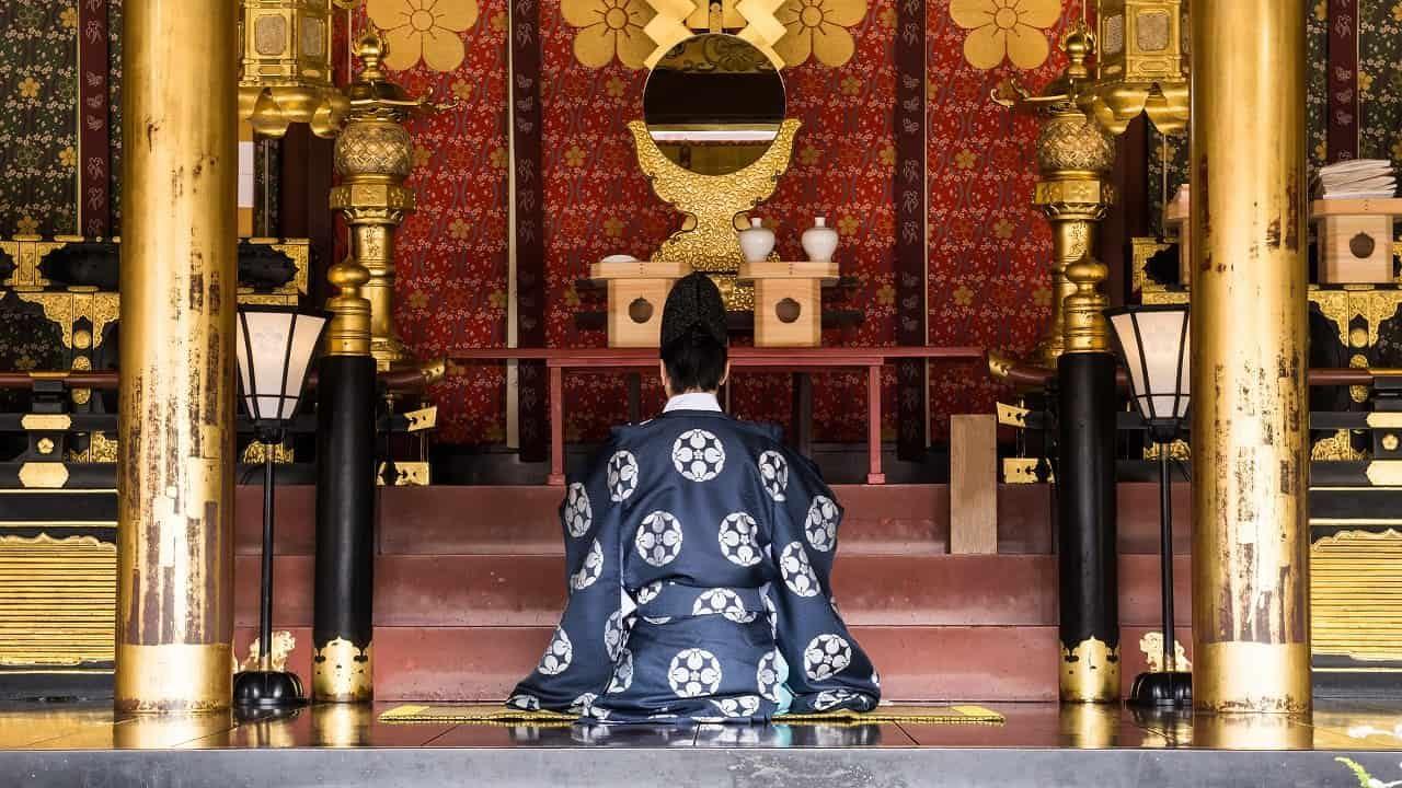 霊代・霊璽とはどういうもの?