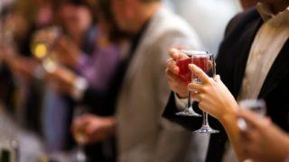 様々なお祝い事で開催されるレセプションパーティー