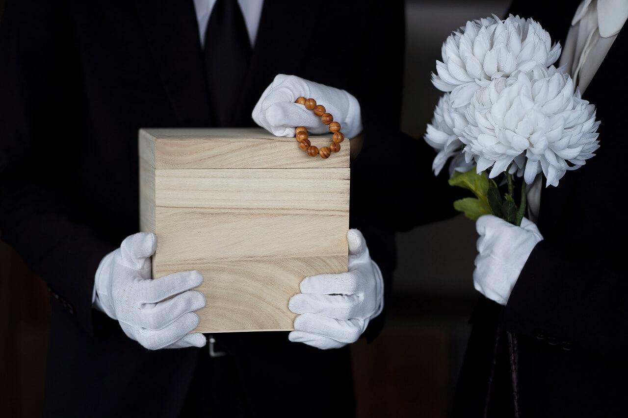 火葬場前後の注意点